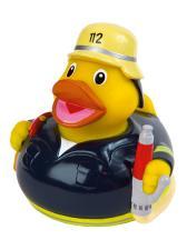 Schnabels® Quietsche-Ente Feuerwehr