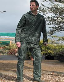 Waterproof Jacket & Trouser Set